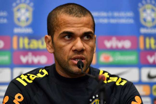 Daniel interessaria, também, a outros clubes brasileiros e do exterior (Ben Stansall/AFP)