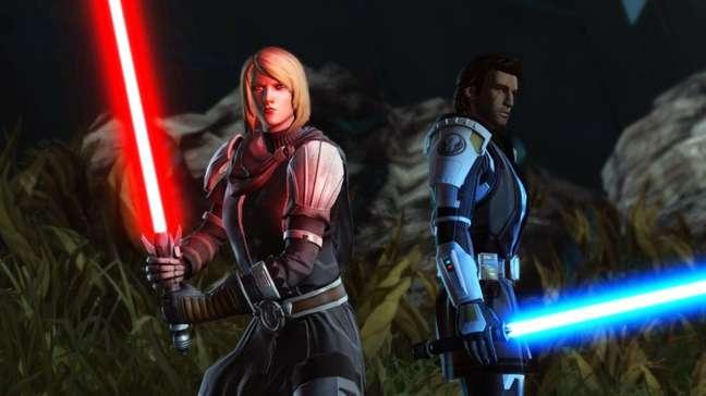 Star Wars pode ter versão pelo estúdio Quantic Dream