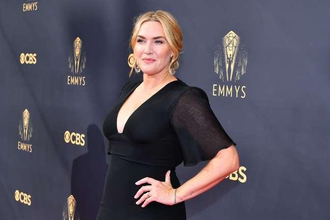 Kate Winslet (Fotos: E! Entertainment Latino/Divulgação)