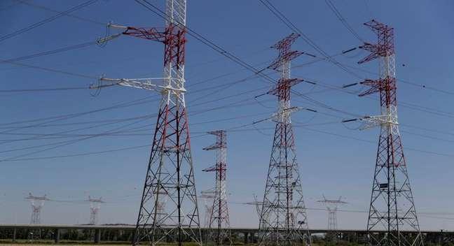 Linhas de transmissão de energia 16/5/2018 REUTERS/Rafael Marchante