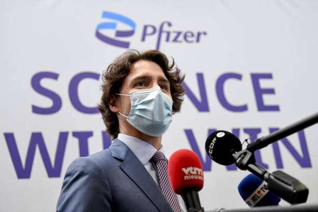 Justin Trudeau antecipou eleições para tentar aumentar base no Parlamento