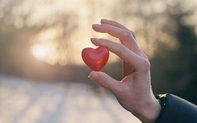 A Astrologia te ajuda a encher sua vida amorosa de boas vibrações! - Shutterstock