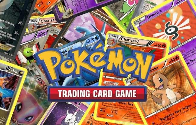 Pokémon TCG terá nova versão online