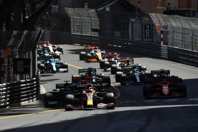Programação do fim de semana em Mônaco será como nas demais etapas do campeonato: de sexta a domingo