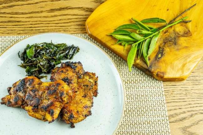 Guia da Cozinha - Receita com PANCs: plantas que garantem uma alimentação saudável e nutritiva