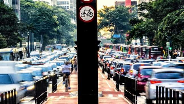 Dia Mundial sem carro: 22 de setembro.