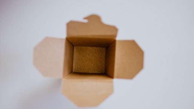 Os golpes podem conter caixas vazias ou com pedras