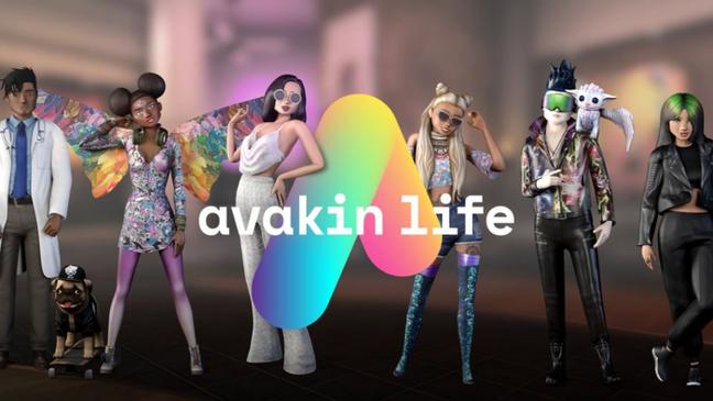 Avakin Life já superou a marca de 200 milhões de downloads
