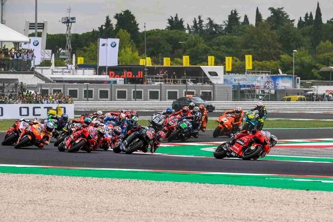 MotoGP já está pensando no calendário da próxima temporada