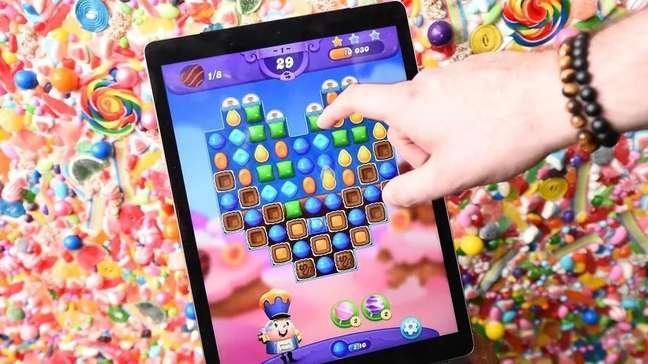 Candy Crush Saga terá torneio oficial nos EUA