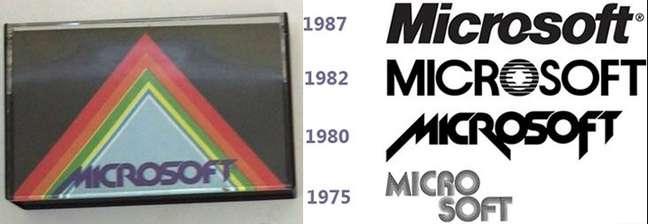 Sendo justo eles não copiavam só da Sinclair. A Microdigital lançou um selo para distribuir software (piratex, claro) e batizou de... Microsoft. Alguns dizem que havia uma leve semelhança com a logo de uma certa empresa de Seattle. (