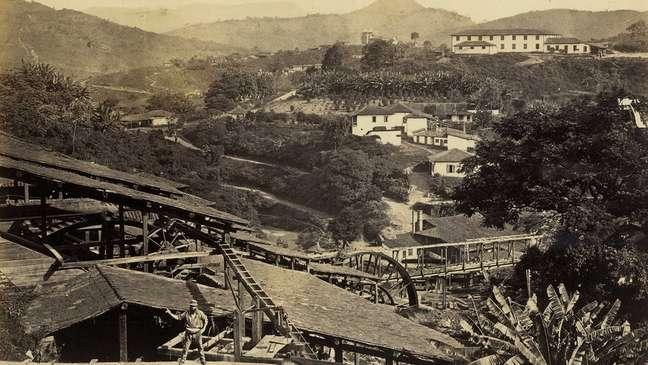 O chamado ciclo do ouro acabou no fim do século 18, mas a busca e exploração desse mineral no Brasil segue até hoje