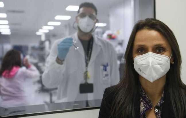 UE compra anticorpos monoclonais anti-Covid de Eli Lilly