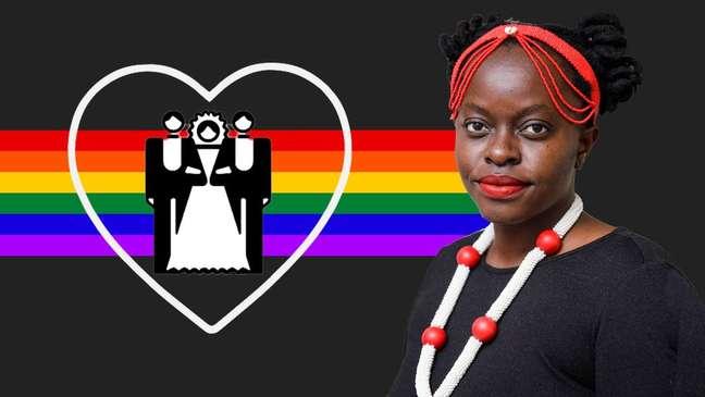 Muvumbi Ndzalama defende que mulheres também tenham direito a ter mais de um parceiro dentro do casamento
