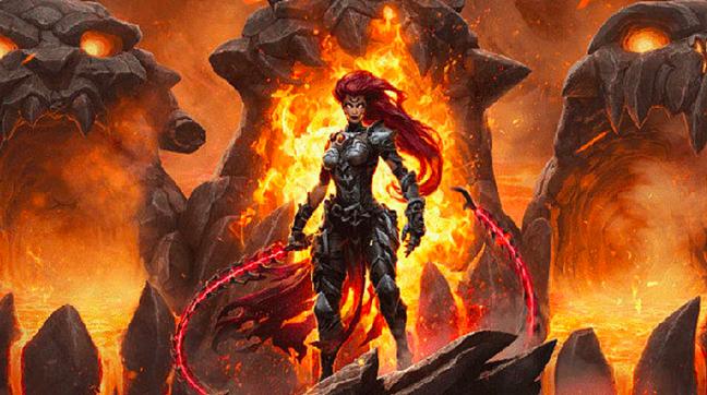 Xbox tem promoção da série Darksiders