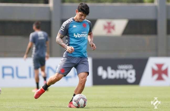 Vasco necessita reencontrar o caminho das vitórias e enfileirar triunfos na Série B (Rafael Ribeiro/Vasco)