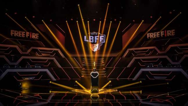 Liga Brasileira de Free Fire (LBFF) (