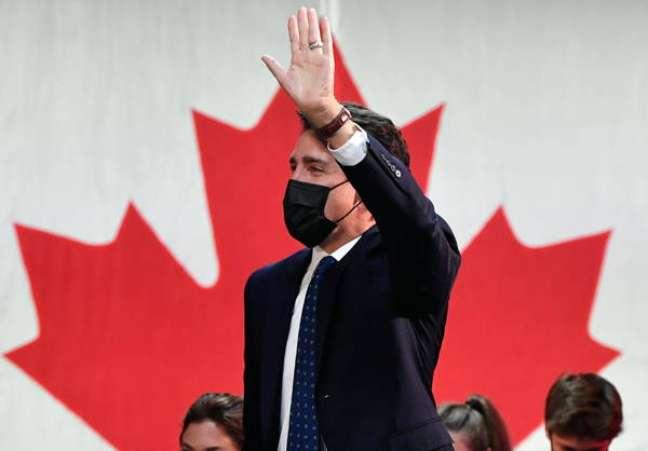 Trudeau antecipou eleições, mas cenário permaneceu inalterado
