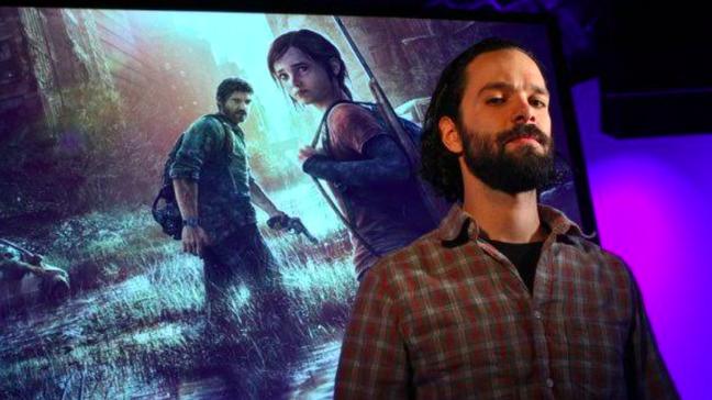 Neil Druckmann será diretor em The Last of Us