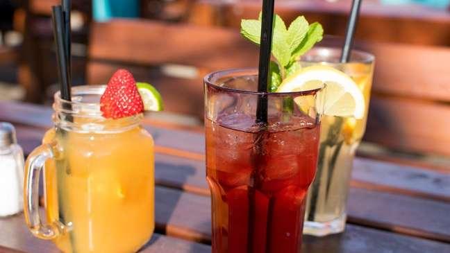 Uma boa combinação de frutas pode prevenir doenças