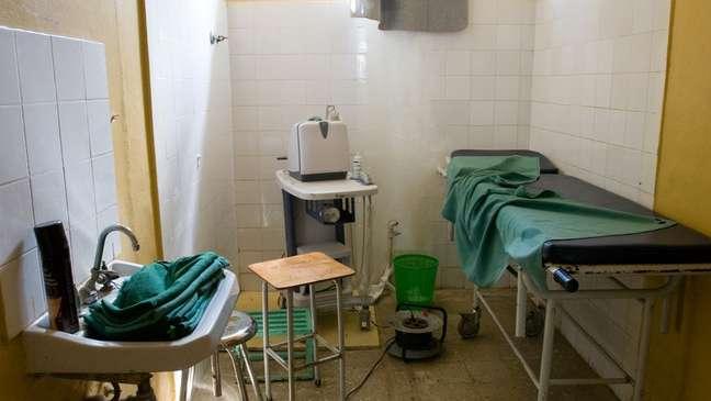 Criminalização faz com que clínicas clandestinas de aborto ilegal proliferem