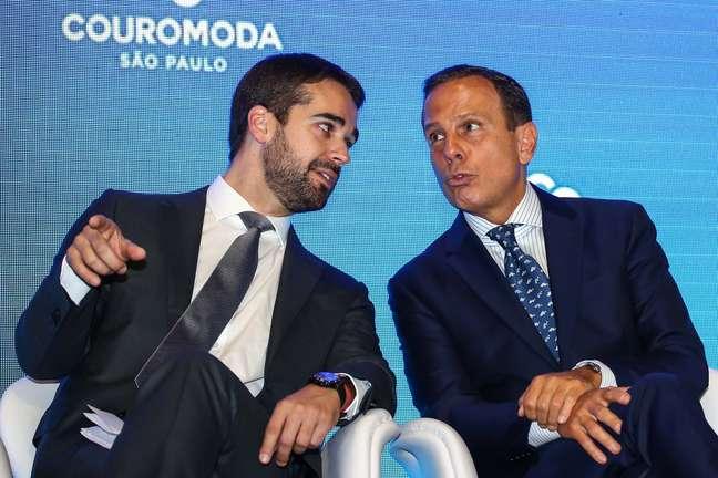 Apoio ao impeachment une Doria e Leite nas prévias do PSDB