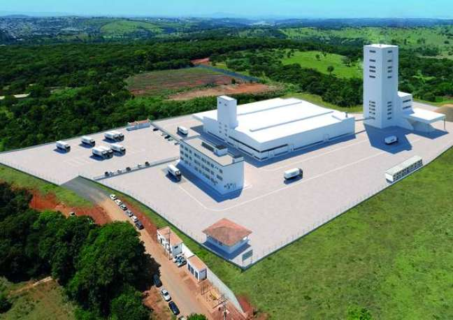 Primeira fábrica da Fassa Bortolo fora da Europa fica em Matozinhos