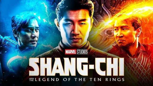 Shan-Chi chega em novembro ao Disney+