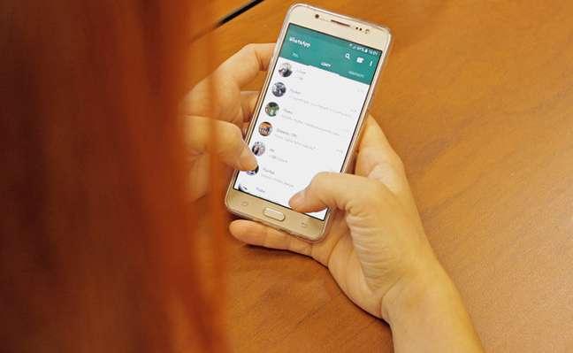 O ensino híbrido enfim se rendeu ao Whatsapp: é mais prático