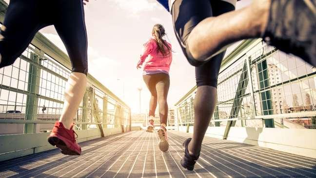 Emagrecer Correndo