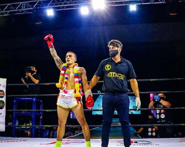 19ª edição do Attack Fight será realizada neste sábado, em Canoas (Foto: Divulgação/Attack Fight)