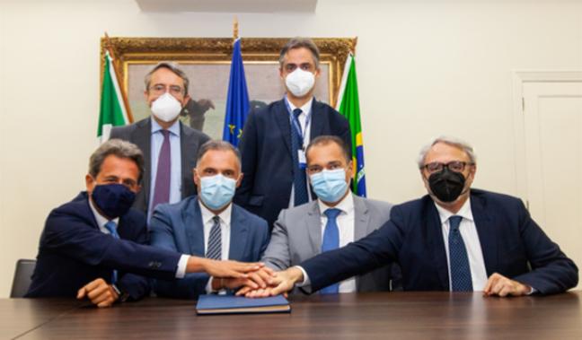 Empresas italianas se unem para criar 'conselho de negócios' no Rio de Janeiro