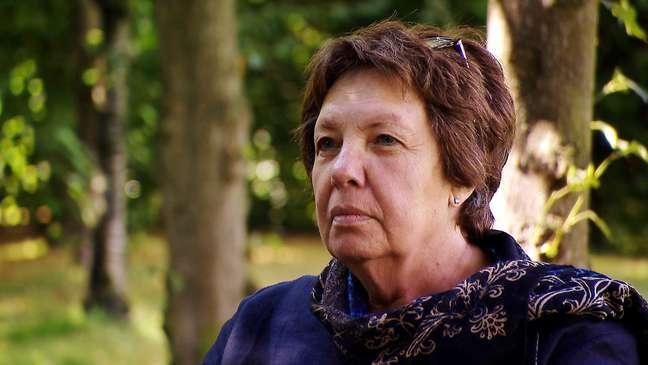 Alemã Ria Matthes avaliou pedidos de benefícios para Joyce Osagiede no norte da Alemanha