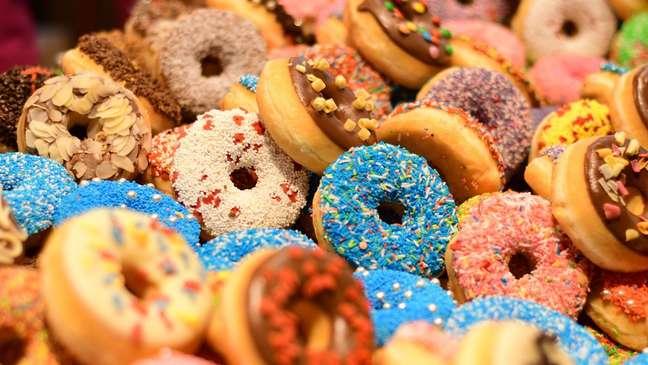 Açúcar pode causar doença metabólica