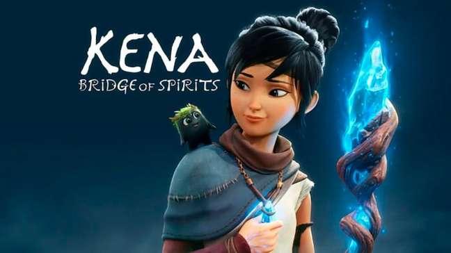 Como jogar Kena: Bridge of Spirits