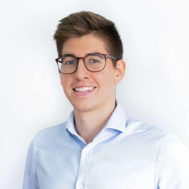 Diogo Oliveira, CEO da Landing.jobs