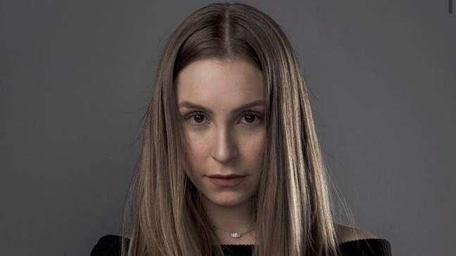 Em entrevista, a atriz detalhou o processo para interpretar uma personagem criminosa.