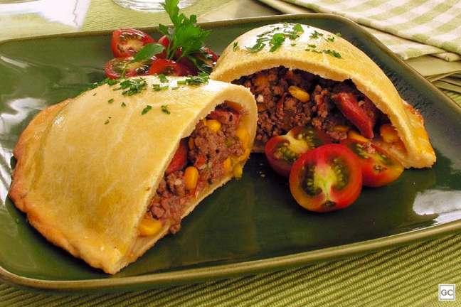 Guia da Cozinha - Pastelão mexicano para um jantar diferente