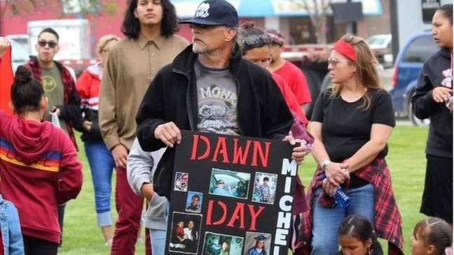 Depois de nove anos, Greg Day ainda não tem respostas sobre a morte de seus dois filhos