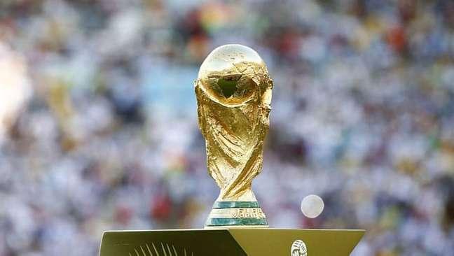 Fifa deseja Copa do Mundo a cada dois anos a partir de 2028