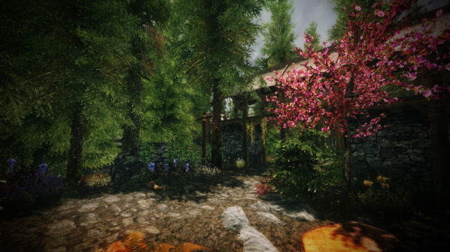 Towns and Villages Enhanced mod