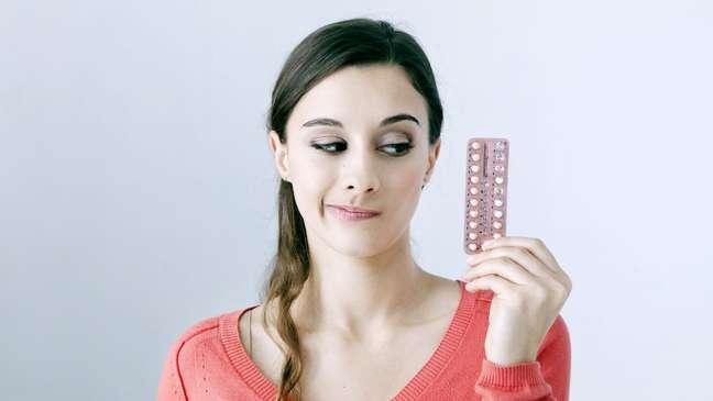 Pílula anticoncepcional: saiba os efeitos colaterais