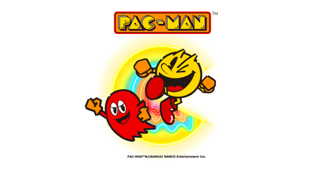Pac-Man é um ícone até hoje