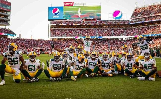 (Evan Siegle/Green Bay Packers)