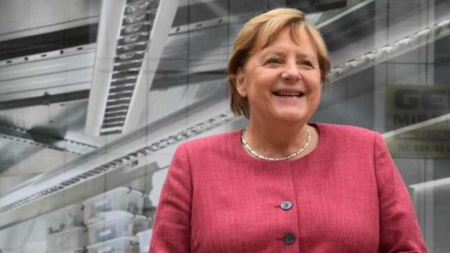 Prestes a deixar o cargo que de chanceler, que ocupou por 16 anos, Angela Merkel assumiu ser uma feminista