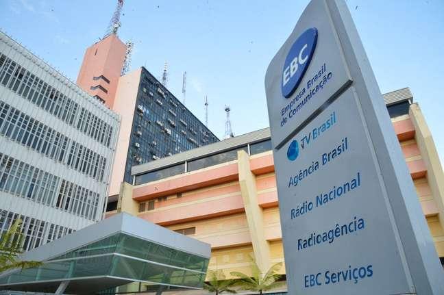 Dossiê enviado à CPI da Covidacusa a direção da Empresa Brasil de Comunicação (EBC) de censurar informações sobre a pandemia de covid-19