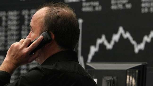 A crise de 2008 atingiu os mercados do mundo todo, inclusive o alemão, mas a economia do país se recuperou