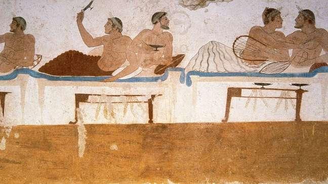 Arte grega do século 5 a.C.