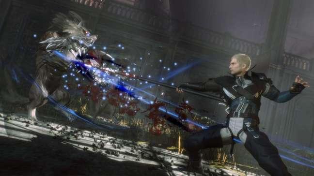 Stranger of Paradise: Final Fantasy Origin estará na TGS 2021