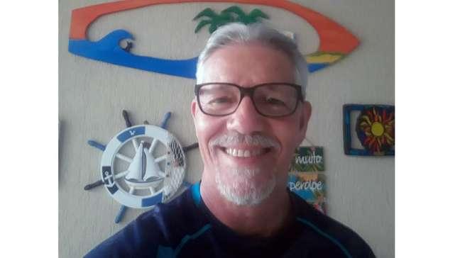 Paulo Roberto Rodrigues, o Seu Paulo, é fã de Combat Arms e Battlefield V
